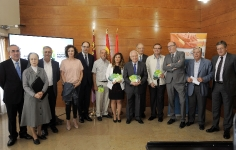 Presentación Memoria Murcia