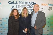 GALA SOLIDARIA EN EL TEATRO ROMEA CON LOS BELTER SOULS_1