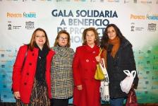 GALA SOLIDARIA EN EL TEATRO ROMEA CON LOS BELTER SOULS_2