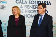 GALA SOLIDARIA EN EL TEATRO ROMEA CON LOS BELTER SOULS_3