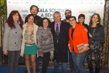 GALA SOLIDARIA EN EL TEATRO ROMEA CON LOS BELTER SOULS_7