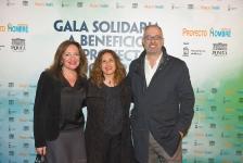 GALA SOLIDARIA EN EL TEATRO ROMEA CON LOS BELTER SOULS_8