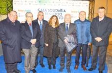 GALA SOLIDARIA EN EL TEATRO ROMEA CON LOS BELTER SOULS_9